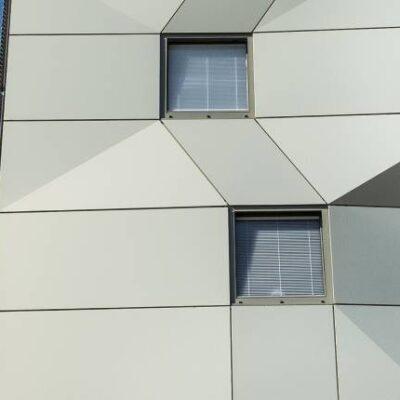 Maison Ile de France Paris panneaux composites TIM Composites