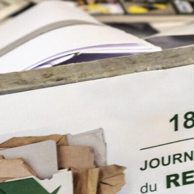 actualités bâtiment journée mondiale du recyclage TIM Composites