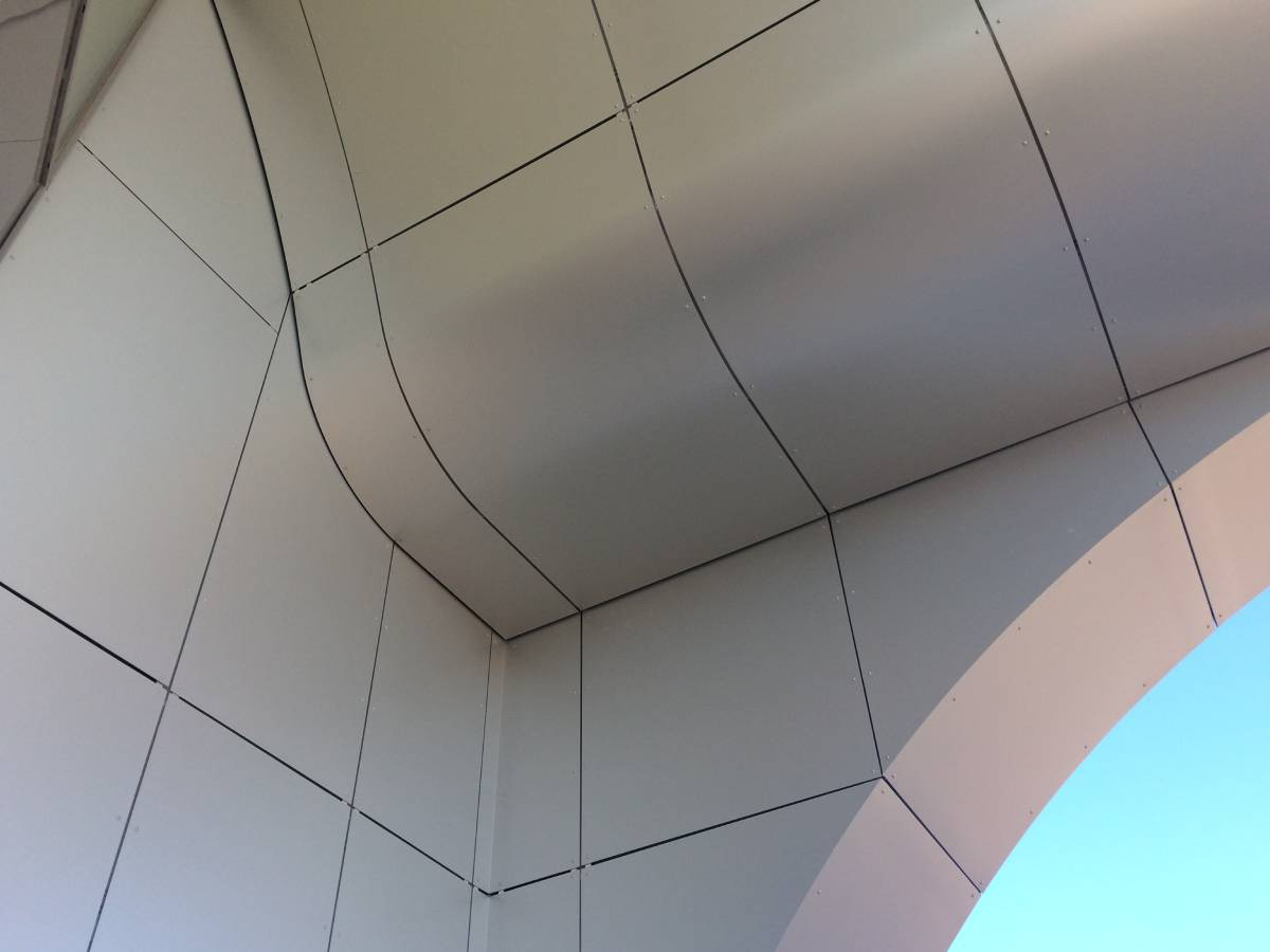 Pasino la Ciotat Casino la Ciotat Casino Partouche Plein air panneaux composites TIM Composites