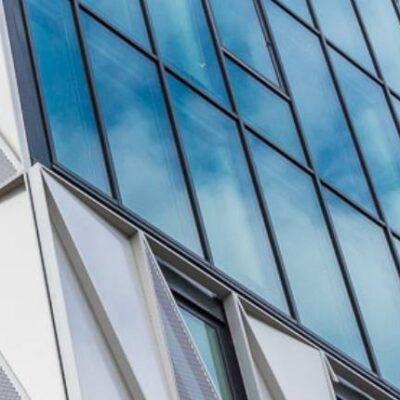 Urban Quartz EuroRennes panneaux composites TIM Composites