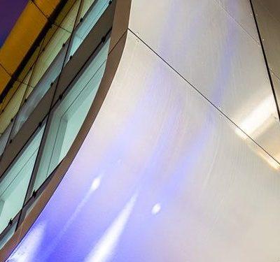 L'Institut le Cordon Bleu Paris panneaux composites TIM Composites