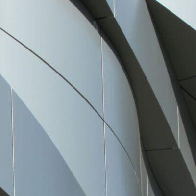 façade actualités